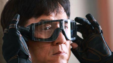 """Interview Jackie Chan : """"Je fais mes films pour mes fans"""""""