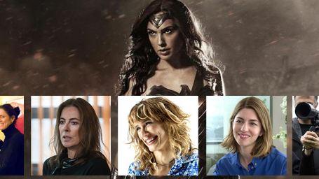 Wonder Woman: Kathryn Bigelow, Sofia Coppola, Karyn Kusama... Quelle réalisatrice pour la super-héroïne ?