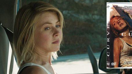 Le cinéma chez soi : Julianne Hough croise la route d'un psychopathe sanguinaire dans l'horrifique Curve