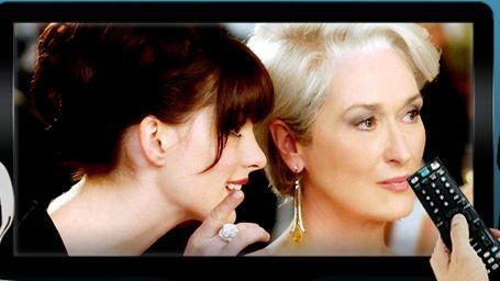 """Ce soir à la télé : on mate """"Le Diable s'habille en Prada"""" et """"Le Grinch"""""""