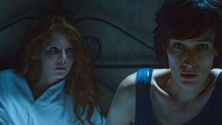 Jenna Thiam hantée par des fantômes dans la bande-annonce de L'indomptée