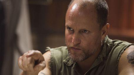 Woody Harrelson va réaliser son premier film... en direct !