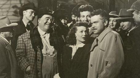 Ressortie Le Criminel : saviez-vous qu'avant Orson Welles, John Huston devait réaliser le film ?