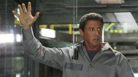 Evasion : Sylvester Stallone rempile pour un troisième opus !