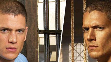 Prison Break avant/après : à quoi ressemblaient les acteurs au début ?