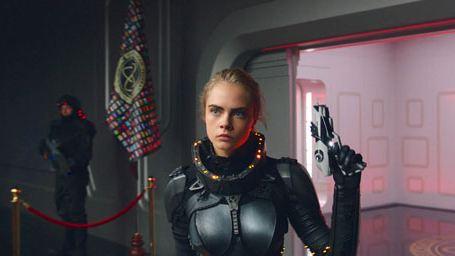 Laureline, Leeloo, Nikita : les héroïnes de Luc Besson