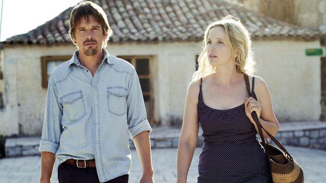 Après Before Midnight, un 4ème film pour Hawke, Delpy et Linklater ?
