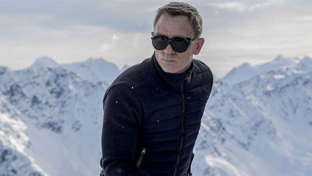James Bond : Daniel Craig confirme qu'il sera de retour