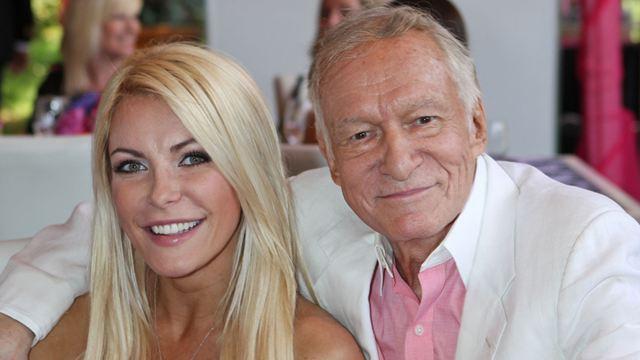 Mort de Hugh Hefner : les 50 stars de cinéma qui ont posé pour Playboy