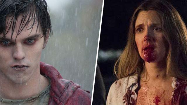 Zombillénium, Warm Bodies... 10 gentils zombies au ciné et en séries