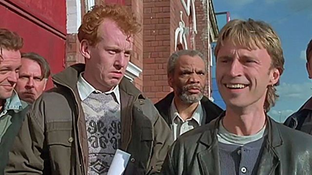 Hier soir à la télé : vous avez aimé The Full Monty ? On vous recommande ...