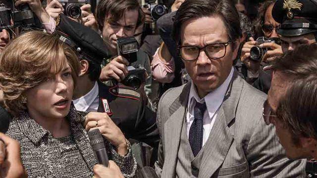 Sorties cinéma : Tout l'argent du monde de Ridley Scott domine les premières séances