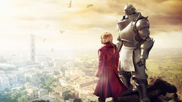 Fullmetal Alchemist: les héros du film Netflix comparés à leur version animée