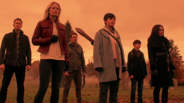Once Upon A Time : quels visages familiers de retour pour le final de la série ? [MAJ]