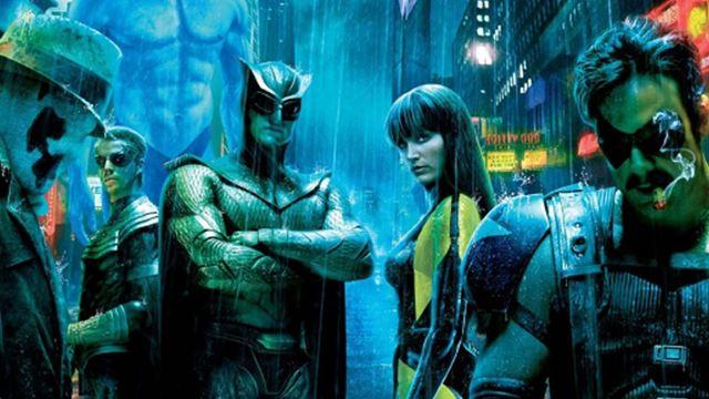 Watchmen : qui seront les héros de l'adaptation en série pour HBO ?