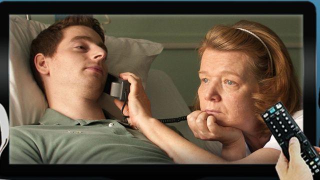 """Ce soir à la télé : on mate """"Patients"""" et """"Ricky Bobby : roi du circuit"""""""