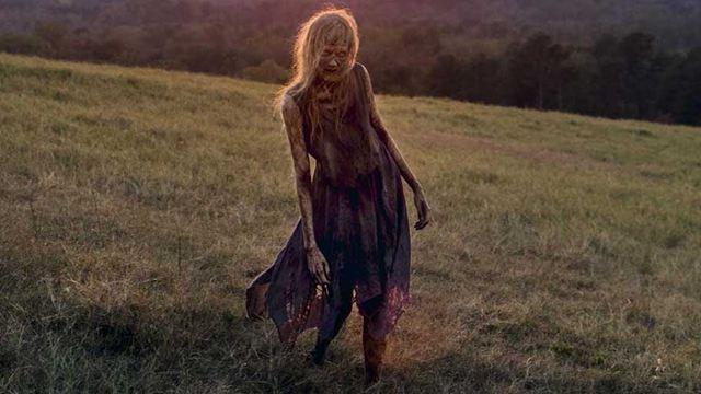 The Walking Dead : un personnage culte de retour dans la saison 9 ! [SPOILERS]