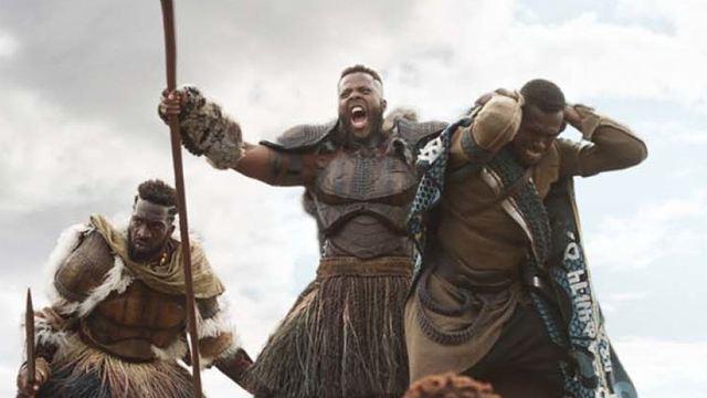 Black Panther, Stranger Things… Les MTV Movie & TV Awards couronnent la diversité