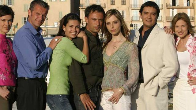 Sous le soleil : que deviennent les acteurs de la série culte de TF1 ?