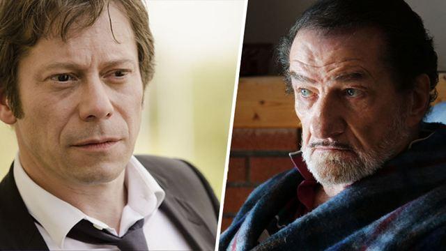"""Mathieu Amalric et Eddy Mitchell au casting de """"l'Agent immobilier"""", mini-série pour Arte"""
