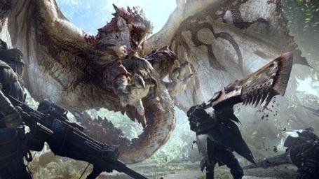 Monster Hunter : Sony dévoile une première photo du film !