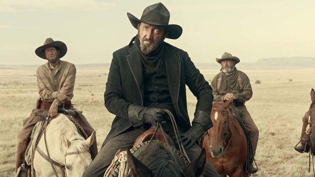 La Ballade de Buster Scruggs: le nouveau film des frères Coen a emballé les internautes !