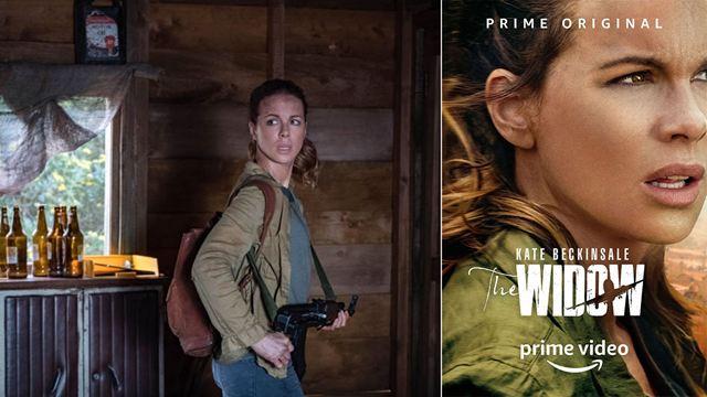 The Widow : Kate Beckinsale en quête de vérité en mars dans la nouveauté d'Amazon Prime Video