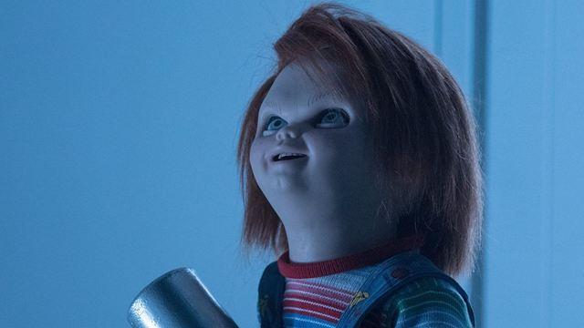 Chucky : la poupée de sang reviendra bien en série sur Syfy