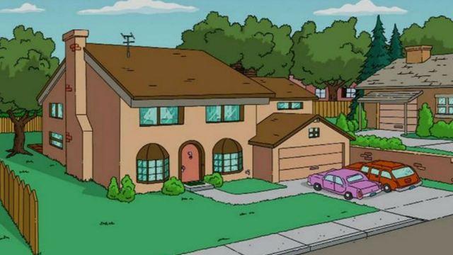 Saurez-vous retrouver à quelles séries animées appartiennent ces maisons ? [QUIZ]