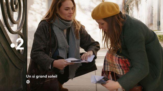 Un Si Grand Soleil : la bande-annonce des épisodes du 18 au 22 février 2019