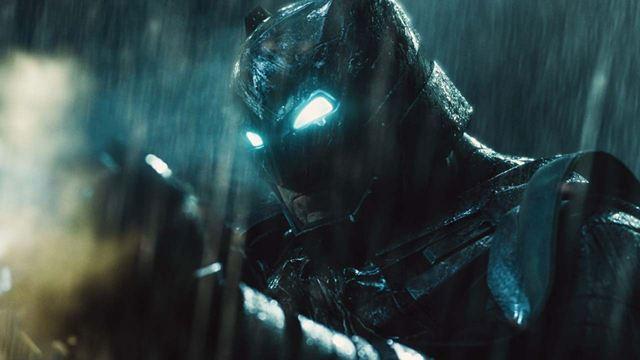 Batman : Ben Affleck fait ses adieux au Chevalier Noir, qui pour prendre la suite ?