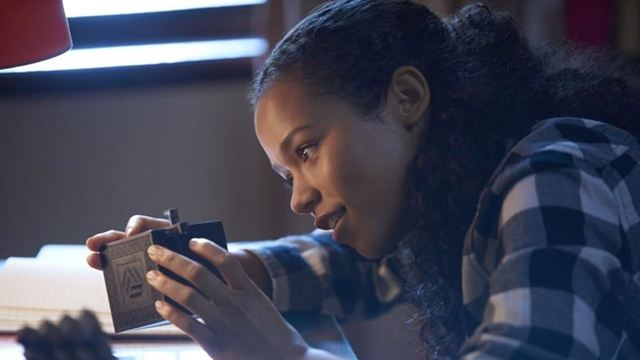 Escape Game : dans quoi avez-vous déjà vu l'actrice Taylor Russell Mckenzie ?