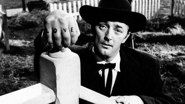 La Nuit du chasseur, La Griffe du passé... Robert Mitchum en 10 rôles incontournables