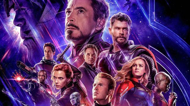 Avengers 4, Jumanji 2, Aladdin... Les photos ciné de la semaine
