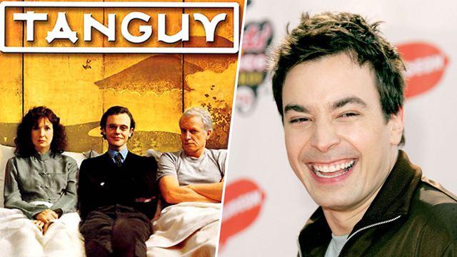 Tanguy : saviez-vous qu'il y avait failli avoir un remake américain avec Jimmy Fallon ?