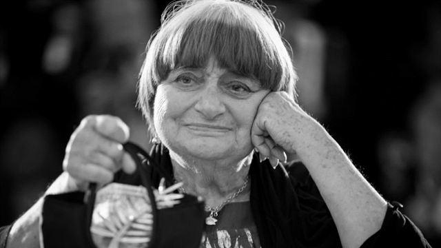 Mort d'Agnès Varda, la réalisatrice culte de la Nouvelle Vague