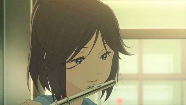 Liz et l'oiseau bleu : qui est Naoko Yamada, réalisatrice de ce petit bijou d'animation japonaise ?