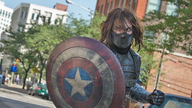 """Dimanche soir à la télé : on mate """"Les Vestiges du jour"""" et """"Captain America, le soldat de l'hiver"""""""