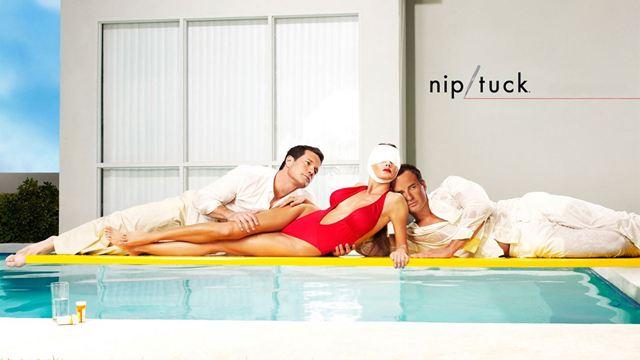 Nip/Tuck sur Warner TV : retour sur une série décadente et unique !