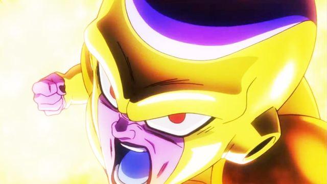 Dragon Ball Super Broly : rencontre avec l'animateur français qui a travaillé sur le film