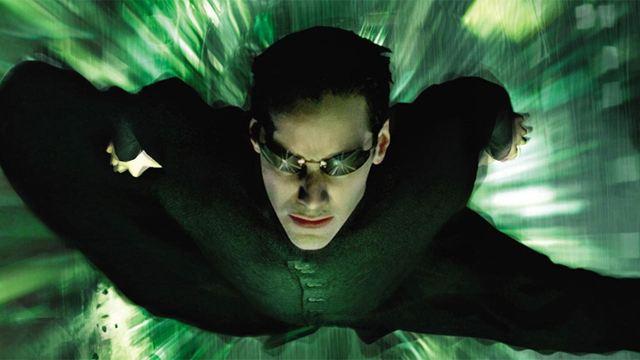 Matrix : un nouveau film en préparation par les Wachowski ?