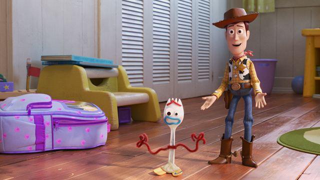 Toy Story, Nemo, Coco : quel est le meilleur Pixar selon les spectateurs ?