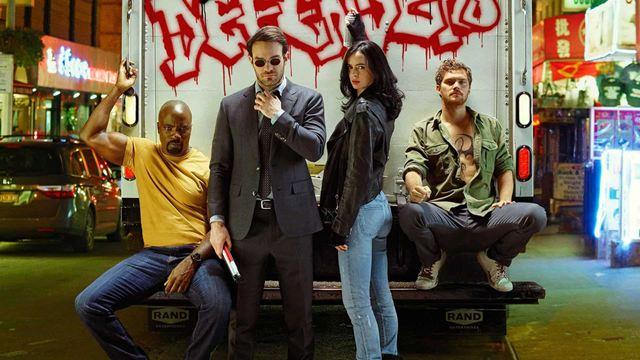 Marvel sur Netflix, c'est fini ! Où verra-t-on ensuite les interprètes de Daredevil, Jessica Jones, Punisher... ?