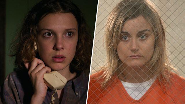 Stranger Things, Orange Is The New Black, Suits... Quelles séries allez-vous regarder la semaine du 1er au 7 juillet ?