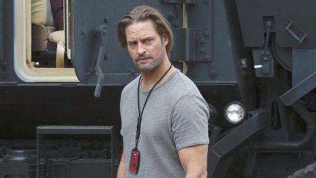 50 ans de Josh Holloway : qu'est devenu Sawyer de Lost ?