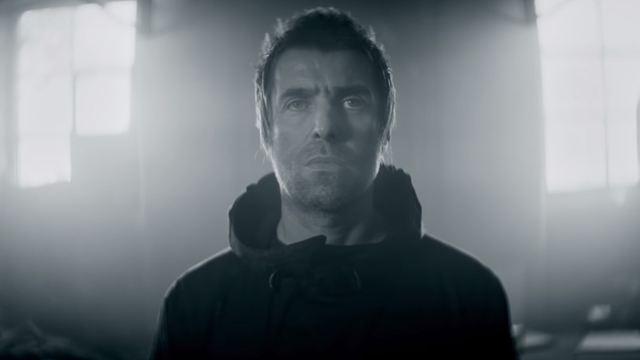 Peaky Blinders : les créateurs signent le nouveau clip de Liam Gallagher, l'ex-leader d'Oasis