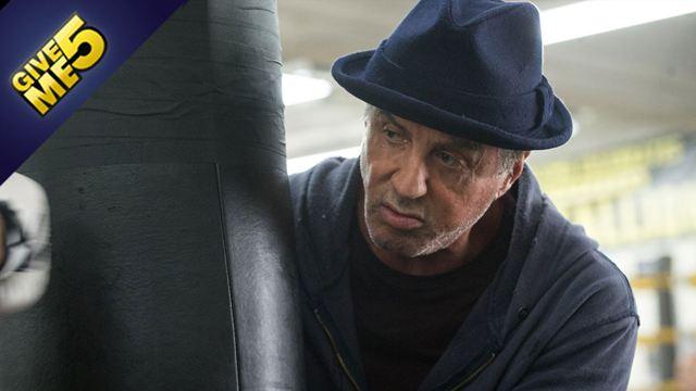 Stallone : saviez-vous qu'il avait failli mourir sur le tournage de Rocky IV ?