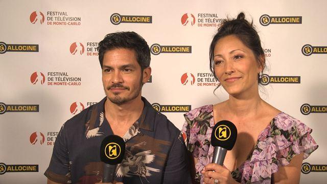 Good Doctor sur TF1 :  quel avenir pour le couple Lim/Melendez ?