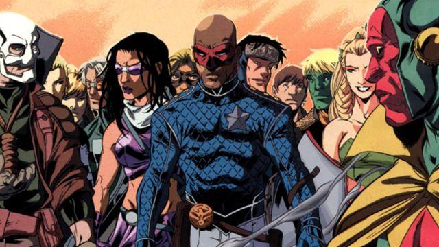 Marvel : Ant-Man 3 pourrait lancer les Young Avengers