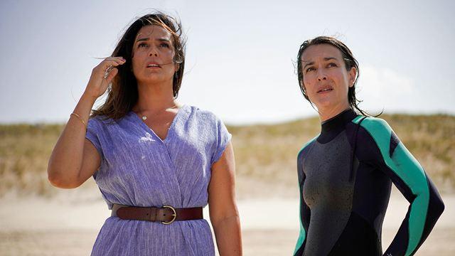 La Dernière Vague : que pense la presse de la série fantastique de France 2 ?
